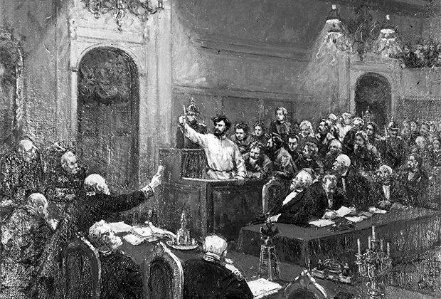 Евгений Крестьянников: «Знание истории позволяет взглянуть по-новому на настоящее и будущее»