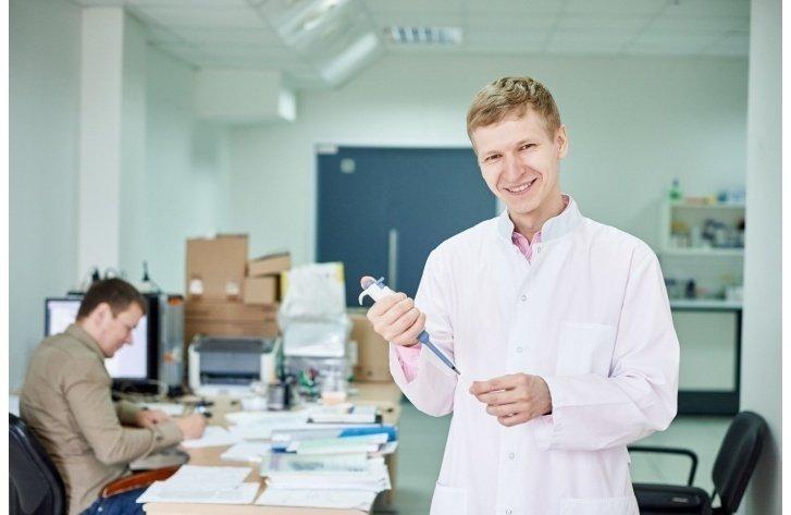 В Западно-Сибирском НОЦ исследовали антибактериальные свойства максенов